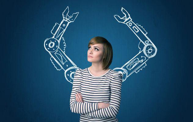 Les objets connectés ont complexifié la relation entre l'homme et la machine. Focus sur ces technologies qui nous rendent à la fois capables et incapables.