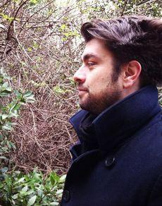 Alexis Dufresne, cofondateur de Faveeo