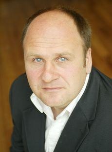 Andy Nobbs, Directeur Commercial, Teletrax