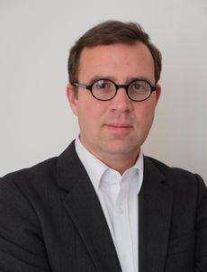 Didier ROBERT, Directeur Général Adjoint Géoconcept