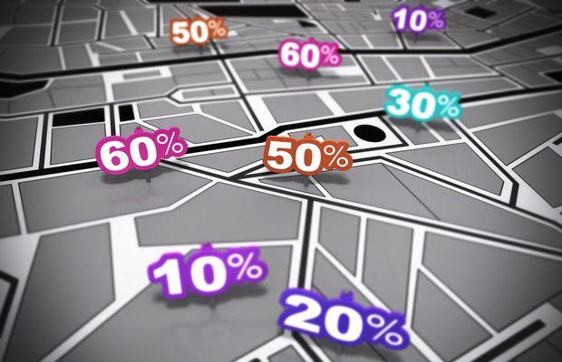 Avec le multicanal et le web to store, le géomarketing évolue vers le digital. Conseils pour optimiser votre stratégie géomarketing en 2015.