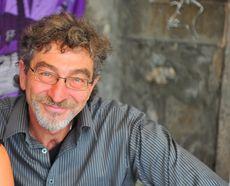 Eric Jaffrain, auteur de La guérison de l'économie, publié chez Jouvence