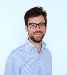 François-Xavier Leduc, co fondateur de TRIPNDRIVE