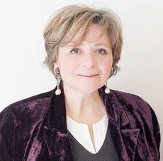 Hélène Chartier, Directrice Générale du SRI