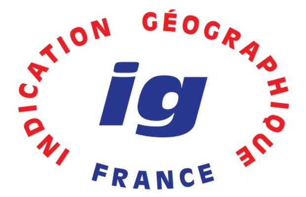 Indication Géographique France