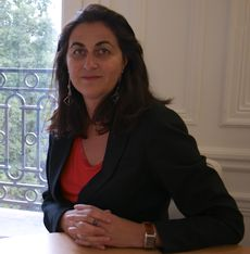 Marie-Laure Laville, General Manager, LEWIS PR - Global Communications