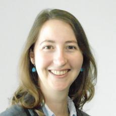Pauline Drouin, Cofondatrice d'Alesiacom