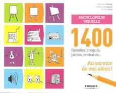 1400 dessins au service de vos idées, B. Lebelle, G. Lagane, N. Gros