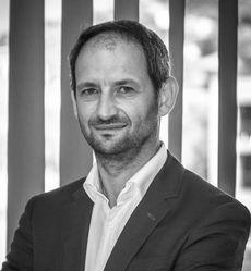Damien Neyret, fondateur de Letsignit