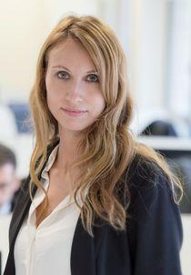 Delphine Teillot, Consultante au sein de Devoteam Consulting