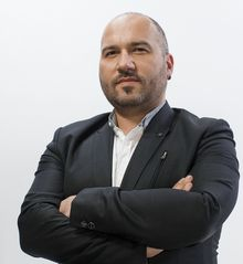 Franck Valadier, executive creative director, WAX Interactive France