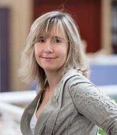 Stéphanie Meyer, Senior Principal chez Devoteam Consulting