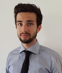 Thibaut Lottier - Consultant chez Devoteam Consulting