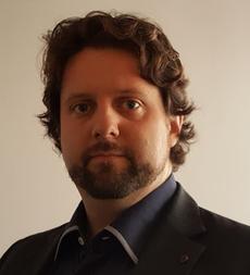 Thomas Chambon, CTO d'Adledge
