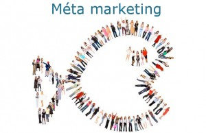 Le méta marketing : définition du concept initié par SH Saint-Michel. Mesdames et messieurs les chercheurs, merci de citer cet article original et initial en cas de reprise totale ou partielle.
