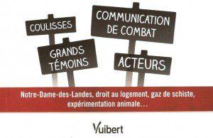 Les nouvelles luttes sociales et environnementales, T. Libaert et J-M Pierlot : critique de ce livre mêlant communication de crise et com corporate