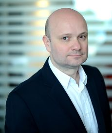 Jean-Denis Garo, Directeur Marketing Europe du Sud et Afrique Mitel, Vice-président du CMIT