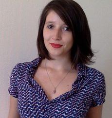 Caroline Kulko, spécialiste du Marketing et des RP dans l'IT BtoB