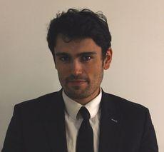 Christian Neff, Directeur et fondateur de Markentive