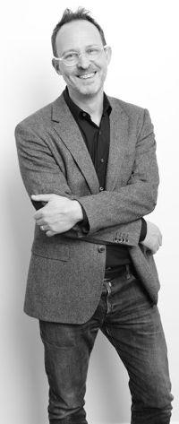 Clément Hurstel, VP Demand Strategy, Theory Global