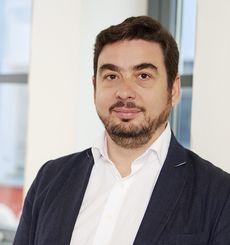 Frédéric Dumeny, Directeur Europe du Sud chez Ooyala