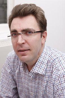 Jauffrey Golinski, Directeur Commercial France, Oracle Maxymiser