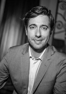 Sacha Farkas, Responsable Partenariats, Sponsoring et Placements Produit chez Audi France