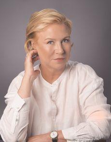 Susan Smith Ellis, Directrice du marketing de Getty Images