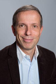 Hugues de Bonnaventure, General Manager Lifesize France