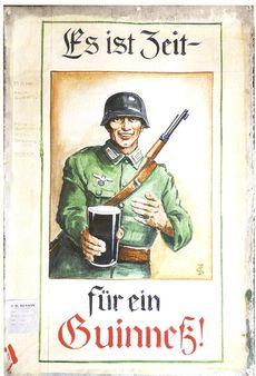 Gilroy was good for Guinness, de David Hughes
