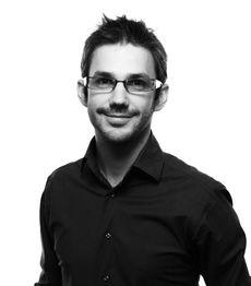 Jéremie Abric, Directeur du planning stratégique Dagobert