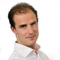 Stefan Lechère, Directeur du Développement Europe de Netvibes