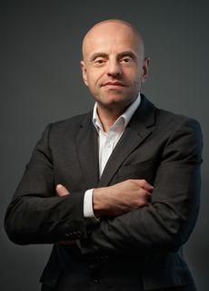 Frédéric Serrière, Conseiller de dirigeants en stratégie et Silver Economie
