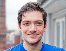 Lucas Lefèvre, Responsable France de la startup allemande Jimdo