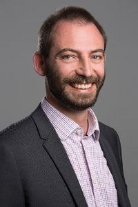 Antoine Mellottée, Responsable études media CSA Data Consulting