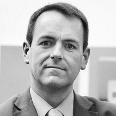Hervé Mignot, Partenaire & Chief Scientist Officer chez Equancy