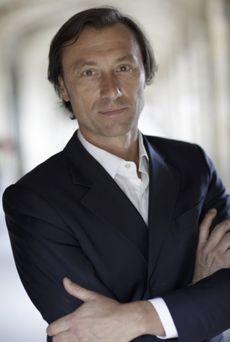 Laurent Olagnon,  Co-Fondateur LEOO