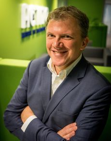 Marc Désenfant, Directeur Général ACTITO