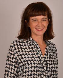 Valerie-Anne Paglia, Directeur IPSOS UU