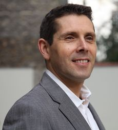 Brice Kieffer, Consultant Expert chez SQLI Consulting