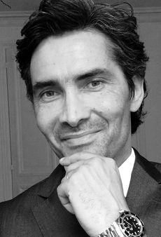 Franck Negro, Directeur Général, Experian Marketing Services France