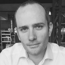 Thomas Bart, consultant stratégie digitale web