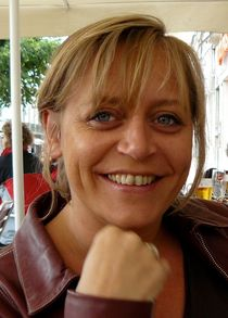 Edith Vassaux, Consultante indépendante et formatrice