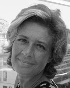 Katia Vandenbroucque, relation client