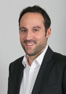 Lambert Lagrevol, Directeur Général Adjoint d'Enov