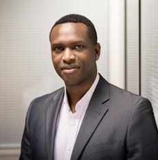 Monel Mancel, fondateur de SN3D