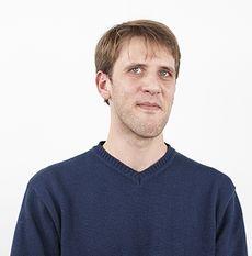 Edouard Bataille, Creative Developer, SQLI