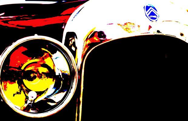 Bilan e-réputation des trois marques d'automobile françaises