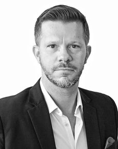 Bruno Schreiber, Directeur Commercial France Emarsys