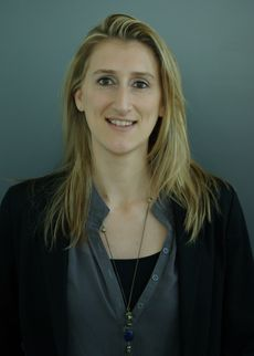 Magalie Lasfargues, Head of Managed Services,  Experian Marketing Services France